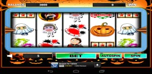 Free Slots Unique Nurse Witch Phantom by Candy Magic Games Crush