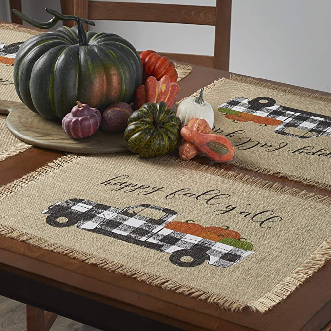 and Mrs Mr 19 x 28 inch Flax Linen Fabric Decorative Hand Towel Set of 2 The Country House Collection No Model