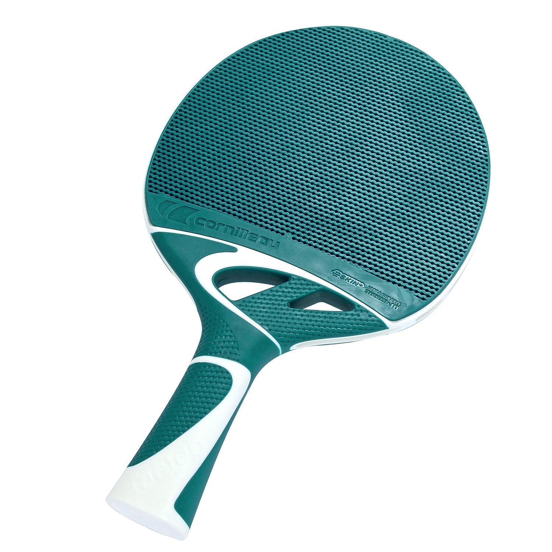 Amazon.com : Cornilleau Tacteo Duo 2 Player Table Tennis Racket & Ball Set : Sports & Outdoors