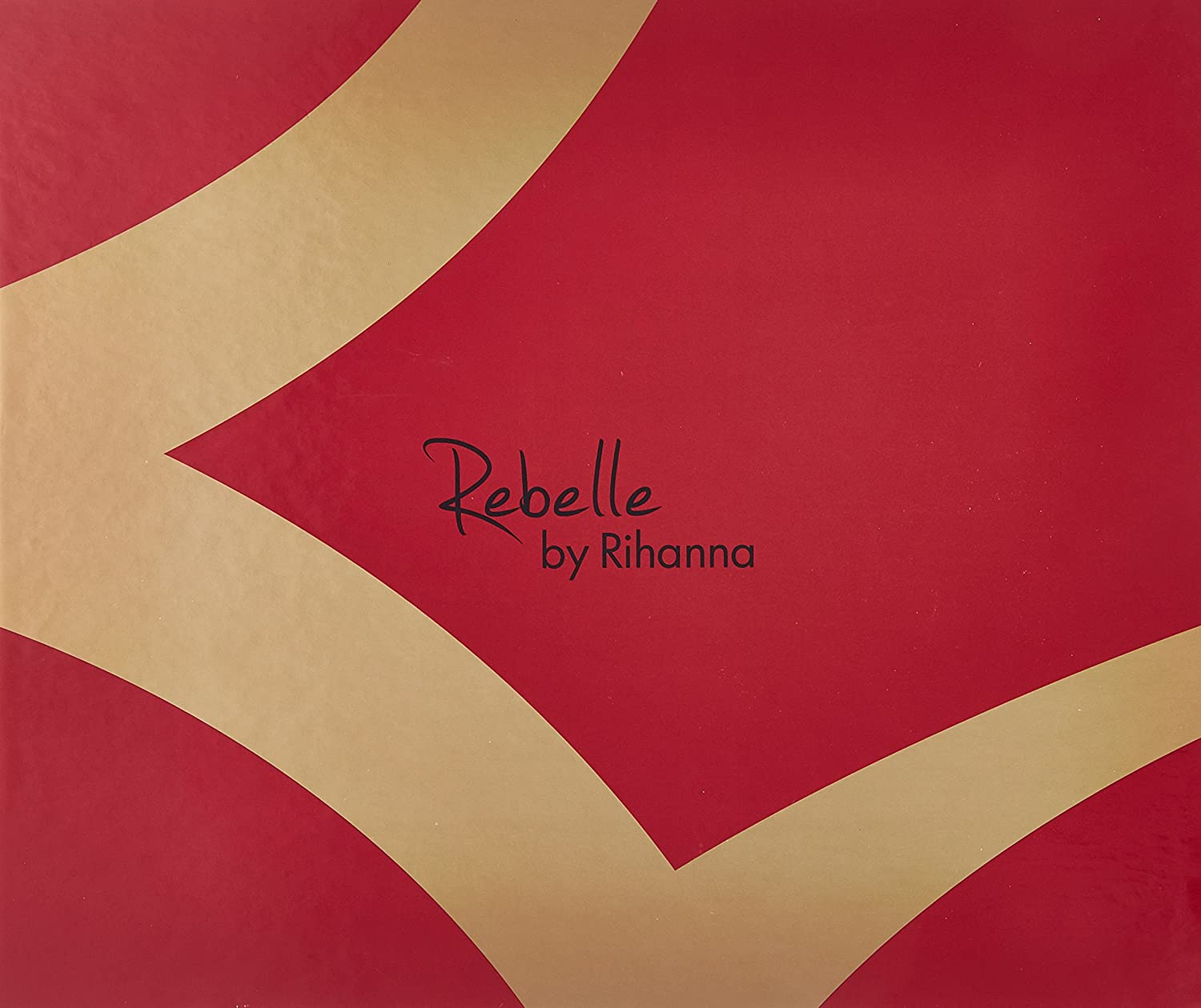 Rihanna Rebelle 4 Piece Gift Set for Women