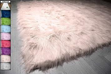 amazon de flokati stil hochflor shaggy teppich ameiny colours in bunten farben und kuschelweich