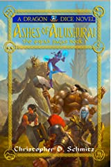 Ashes of Ailushurai: The Relic Quests 1 (The Esfah Sagas Book 2) Kindle Edition