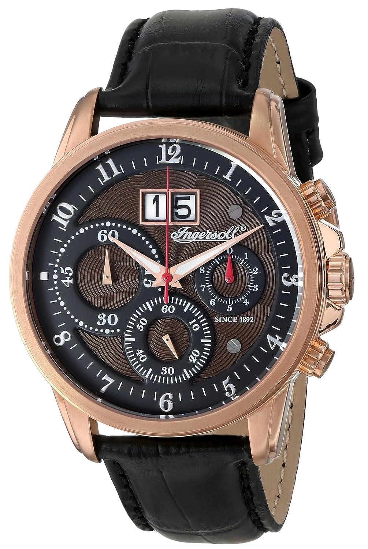 Ingersoll INQ015BRRS Soho Reloj