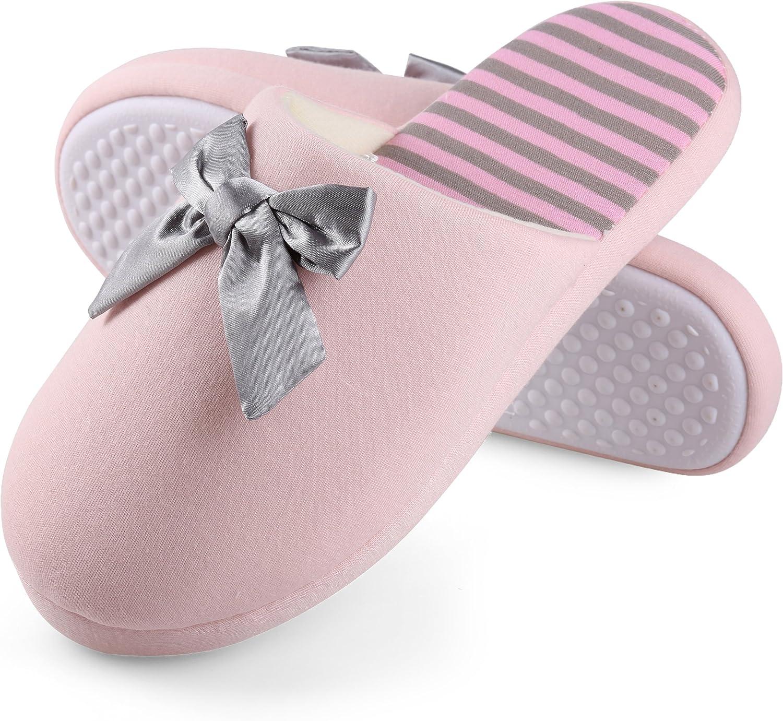 Slippers Slip-Ons