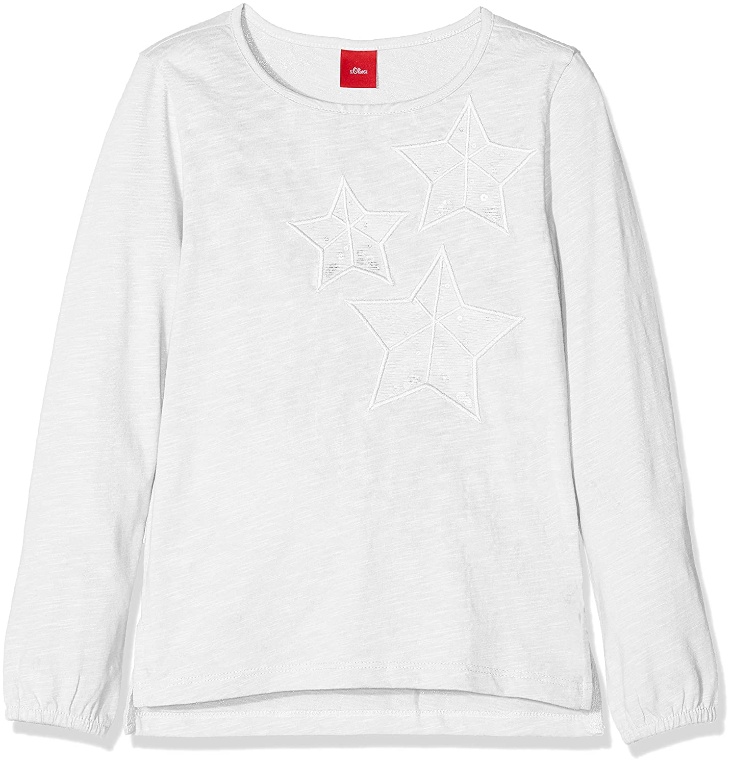 s.Oliver Girls Longsleeve T-Shirt