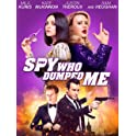 The Spy Who Dumped Me Digital HD Rental