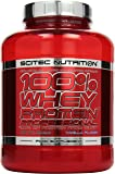 Scitec Nutrition Whey Protein Professional Vanilla, 1er Pack (1 x 2.35 kg)
