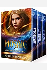 Mosaic Chronicles Books 8-10 (Mosaic Chronicles Box Sets Book 3) Kindle Edition