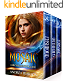 Mosaic Chronicles Books 8-10 (Mosaic Chronicles Box Sets Book 3)