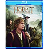 The Hobbit: An Unexpected Journey [Blu-ray] (Bilingual)