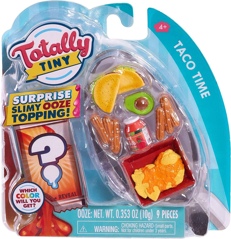 Totally Tiny - Taco Time