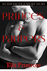 Princes & Paupers: MM Erotica Short Story Kindle Edition