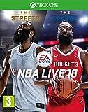 EA Nba Live 18 [Xbox One]