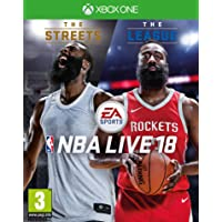 EA Nba Live 18 [Xbox One]