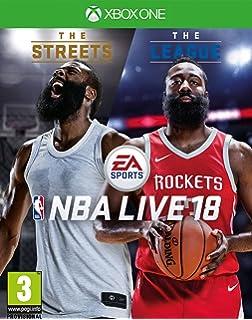 NBA Live 19 for Xbox One [USA]: Amazon.es: Electronic Arts: Cine y ...