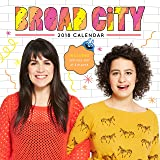 Broad City 2018 Wall Calendar