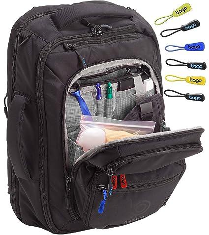 Review Laptop Backpack for Men