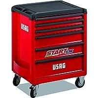 Usag–516SP6VU05160006 –Carro Start–6cajones (vacío)