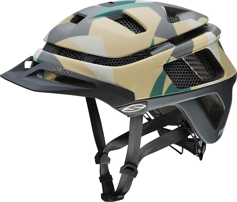 Smith Forefront - Casco MTB para hombre - beige/gris Contorno de la cabeza 51-55 cm 2016: Amazon.es: Deportes y aire libre
