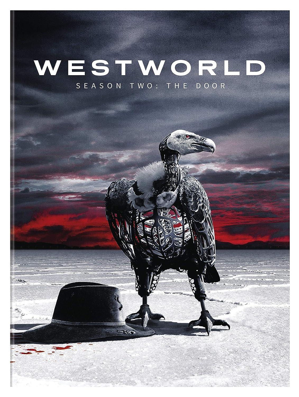Westworld: Season 2: The Door (DVD)