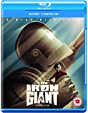 Iron Giant: Spec ed [Reino Unido] [Blu-ray]