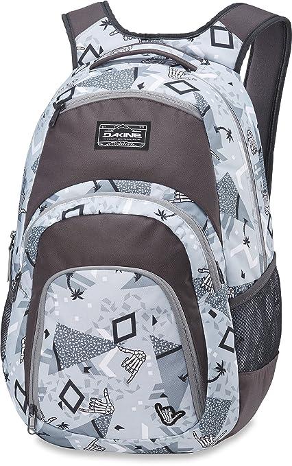 a834fa51aad2b Amazon.com  Dakine Mens Campus Backpack