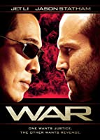 'War' from the web at 'https://images-na.ssl-images-amazon.com/images/I/91kR0iR8IqL._UY200_RI_UY200_.jpg'
