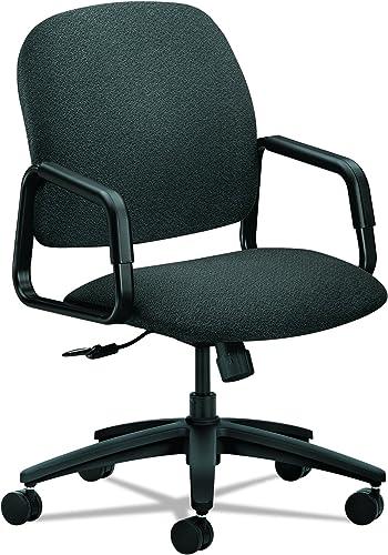 HON 4001AB12T Solutions Seating High-Back Swivel/Tilt Chair