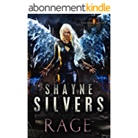 Rage: Feathers and Fire Book 2 (English Edition)