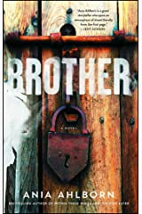 Brother Kindle Edition