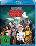 Scary Movie 4 [Blu-ray]