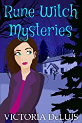 Rune Witch Mysteries (Books 1 & 2) Kindle Edition