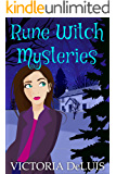 Rune Witch Mysteries (Boxset (Books 1 & 2))