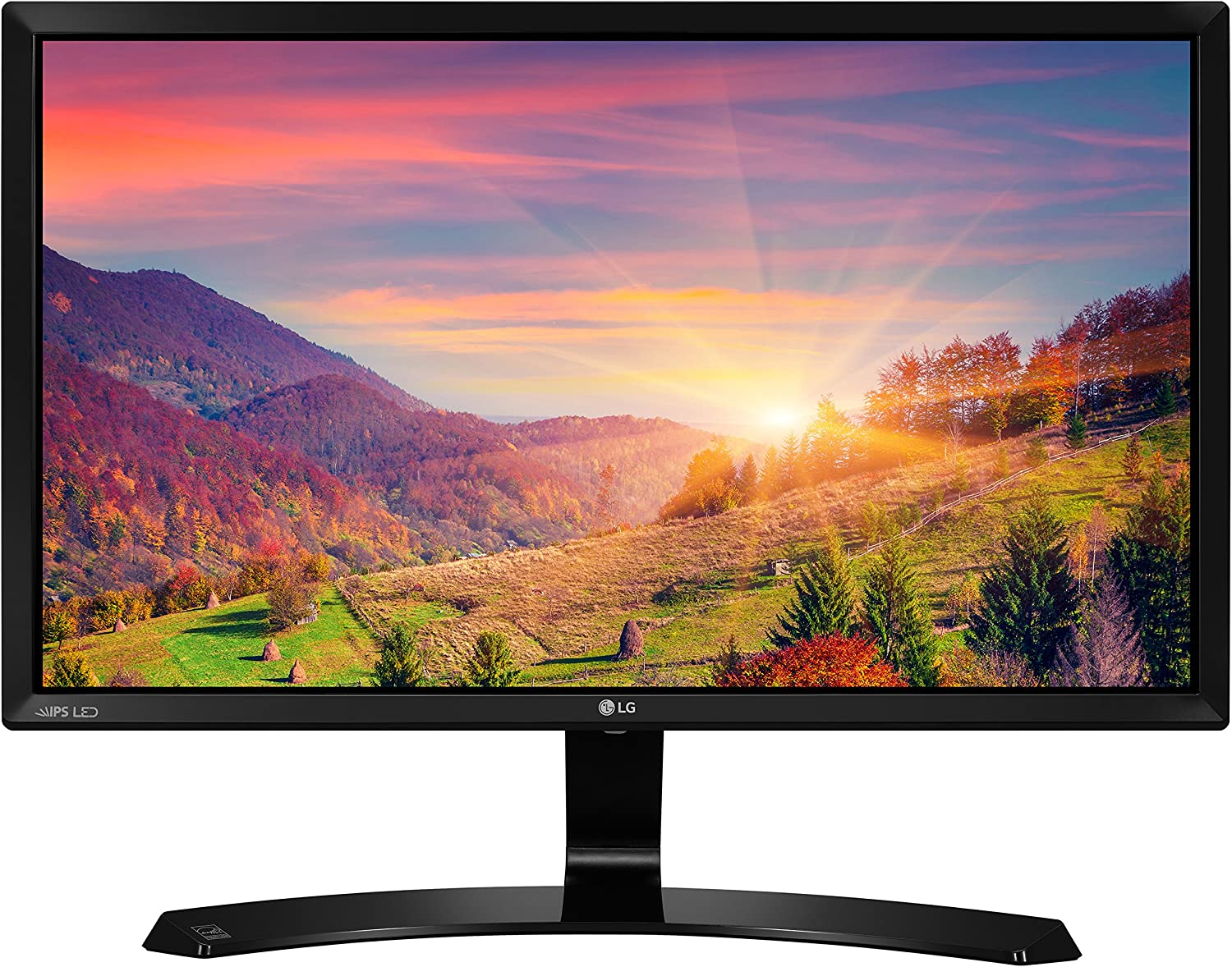 LG 22MP58VQ-P - Monitor IPS/LED de 55 cm (22 pulgadas, Full HD, IPS, LED, 1920 x 1080 pixeles, 5 ms, 16:9, 250 cd/m2) Color Negro: Lg: Amazon.es: Informática