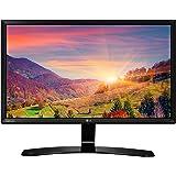 LG 22MP58VQ-P - Monitor IPS/LED de 55 cm (22 pulgadas, Full HD, IPS, LED, 1920 x 1080 pixeles, 5 ms, 16:9, 250 cd/m2) Color Negro