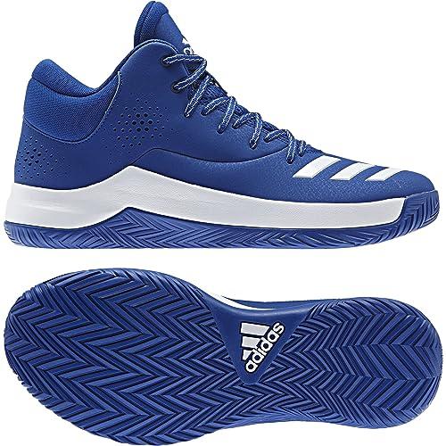 adidas Court Fury 2017, Zapatillas de Baloncesto para Hombre: Amazon.es: Zapatos y complementos