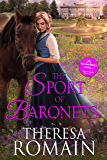 The Sport of Baronets (Romance of the Turf Book 0)
