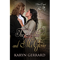The Spinster and Mr. Glover (Blind Cupid Series Book 1) (English Edition)