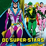 DC Super-Stars (1976-1978) (Issues) (4 Book Series)