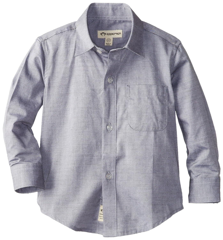 Appaman Little Boys The Standard Shirt 8STA