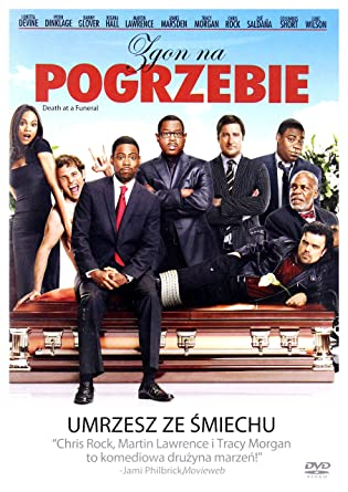 Death at a Funeral DVD IMPORT No hay versión española: Amazon ...