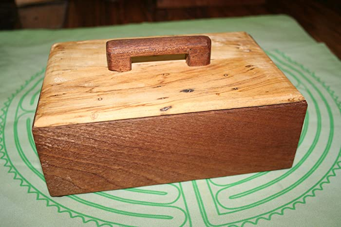 Amazoncom Wooden Box Handmade Handmade