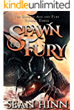 Spawn of Fury (The Days of Ash and Fury Book 3)