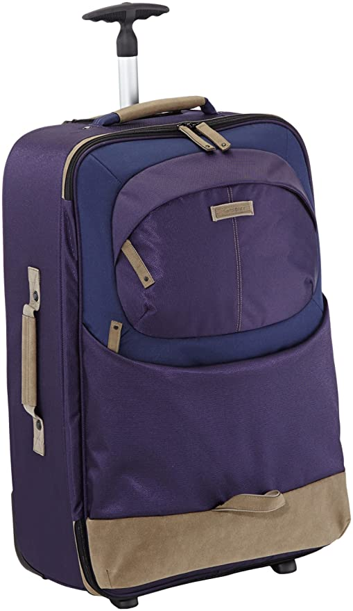 Samsonite Bolsas de Viaje 55242_1090 Azul 85 Liters: Amazon ...