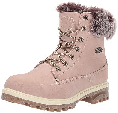 Lugz Womens Empire Hi Fashion Boot
