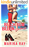 Beach Bum Billion-Heiress (The Beach Squad Series Book 4)