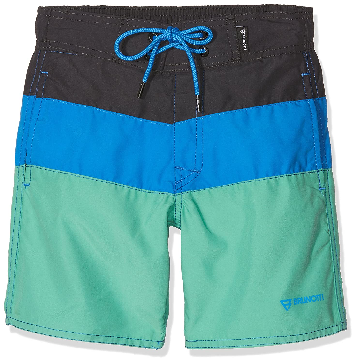 Brunotti Jungen Catamaran Jr Boys Shorts Badeshort BRUOT|#Brunotti 1813046011