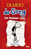 Diario De Greg: Un Pringao Total: