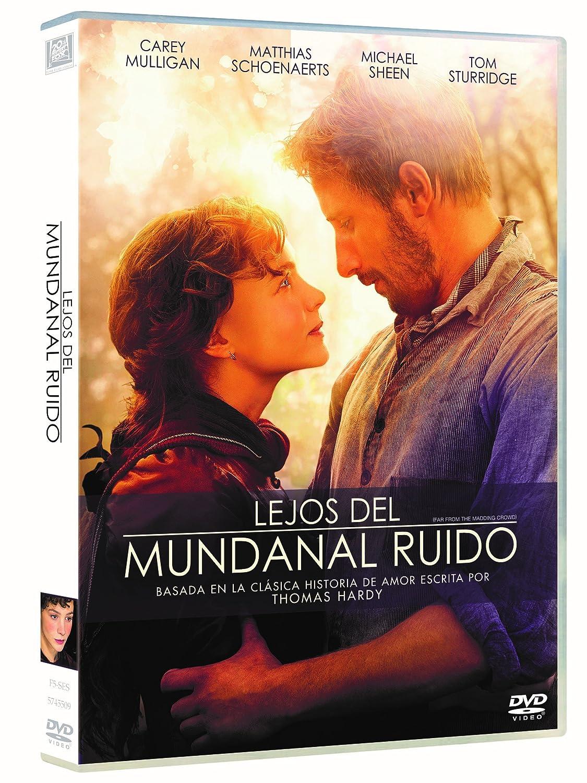 Lejos Del Mundanal Ruido [DVD]