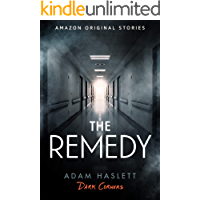 The Remedy (Dark Corners collection) book cover